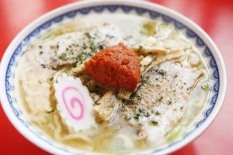 龍上海 赤湯本店/山形を食べる④