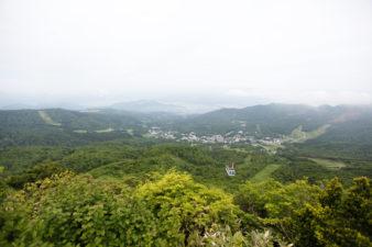 蔵王ロープウェイ/山形を見る&遊ぶ②