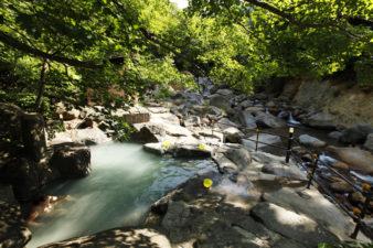 滑川温泉 福島屋/山形の温泉