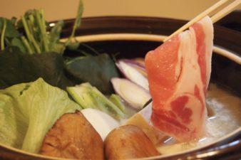 山形座 瀧波 「冬のオプション料理」
