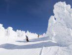 スキーシーズン到来/山形を見る・遊ぶ⑮