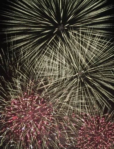 8月3日開催!ひと足早く 赤湯の花火大会をご紹介