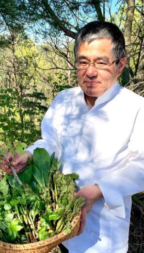 春のご馳走「山菜」 今がピークです