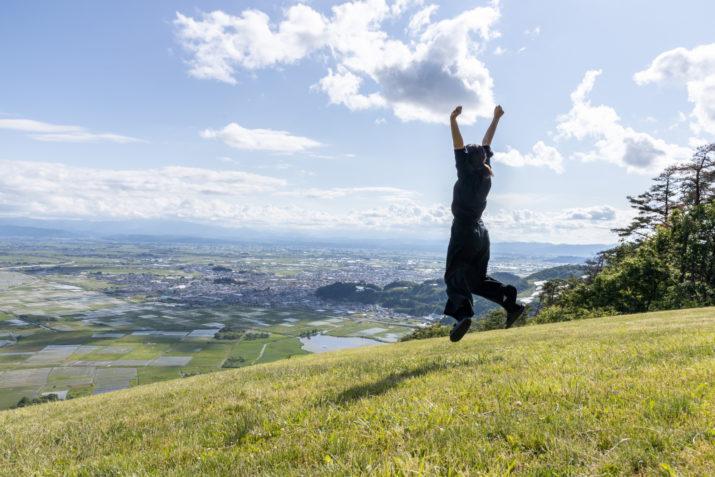 山形座 瀧波の山遊び